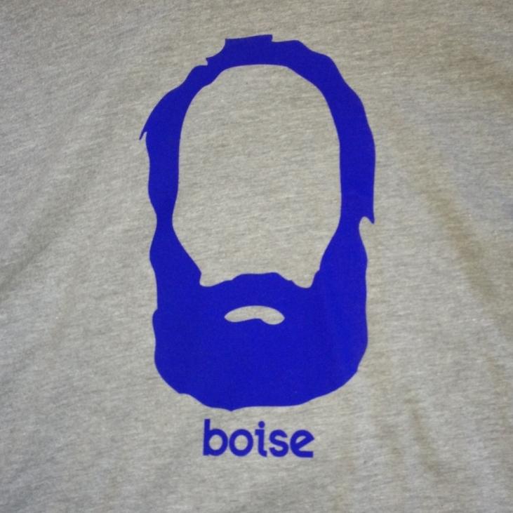 Boise Doug