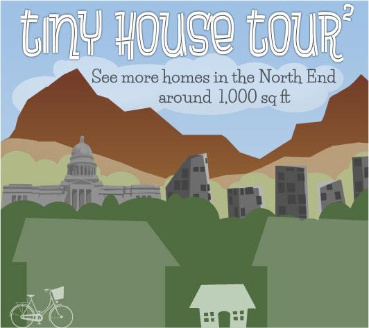 Tiny House Tour