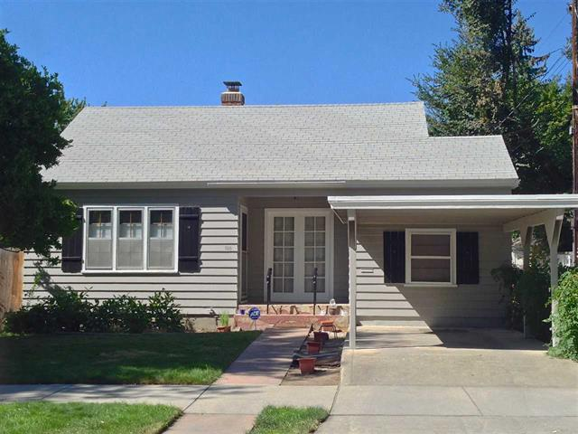 1818 W. Resseguie St / North Boise / Currently Pending