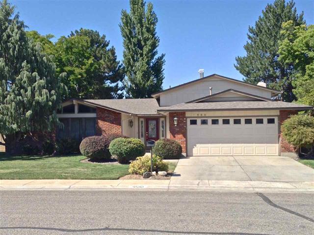 9580 W. Knottingham Dr / West Boise