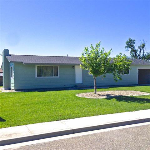 1367 N. 2nd St / Payette